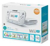 【中古】Wii U すぐに遊べる スポーツプレミアムセット (同梱版)Wii U ゲーム機本体