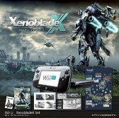 【中古】Wii U ゼノブレイドクロス セット (同梱版)Wii U ゲーム機本体