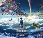 【中古】The Best 2008−2014「MONUMENT」/flumpoolCDアルバム/邦楽