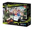 【中古】Wii U 幻影異聞録#FE Fortissimo Edition セット (同梱版)Wii U ゲーム機本体