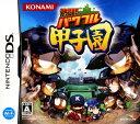 【中古】熱闘!パワフル甲子園ソフト:ニンテンドーDSソフト/スポーツ・ゲーム