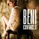 【中古】COVERS:3(初回限定盤)(DVD付)/BENICDアルバム/邦楽ヒップホップ