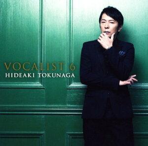 【中古】VOCALIST 6(初回限定盤B)/徳永英明CDアルバム/邦楽