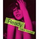 【中古】Ready(初回限定盤)(DVD付)/玉置成実