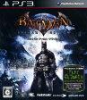 【中古】バットマン アーカム・アサイラムソフト:プレイステーション3ソフト/TV/映画・ゲーム