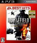 【中古】バトルフィールド:バッドカンパニー2 ULTIMATE EDITION EA BEST HITSソフト:プレイステーション3ソフト/シューティング・ゲーム