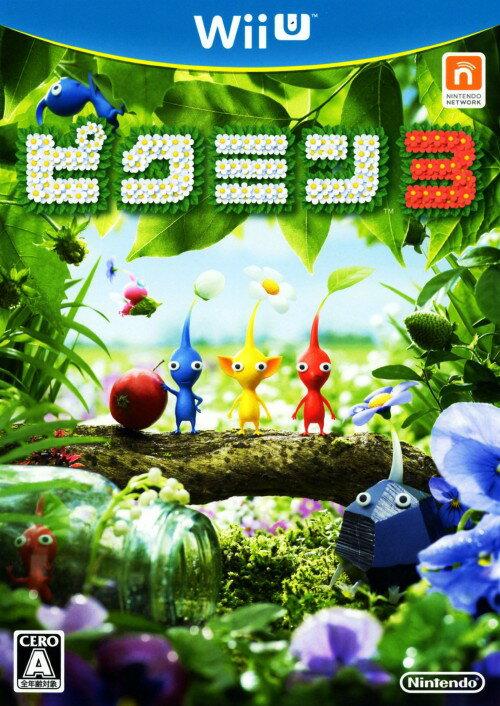 WiiU, ソフト 3:WiiU