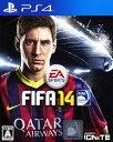 【中古】FIFA 14 ワールドクラスサッカーソフト:プレイステーション4ソフト/スポーツ・ゲーム