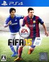 【中古】FIFA 15