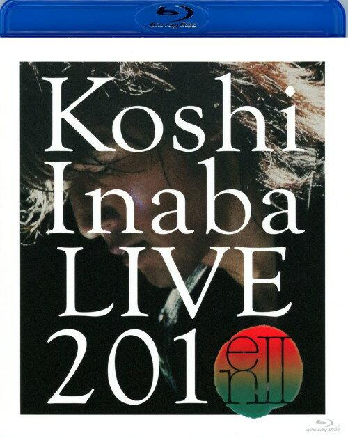 邦楽, その他 Koshi Inaba LIVE 2010 en2