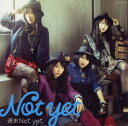 【中古】週末Not yet(DVD付)(Type−A)/Not yetCDシングル/邦楽