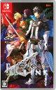 【中古】Fate/EXTELLA LINKソフト:ニンテンドーSwitchソフト/アクション・ゲーム