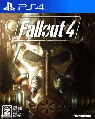 【中古】【18歳以上対象】Fallout4ソフト:プレイステーション4ソフト/ロールプレイング・ゲーム