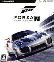 【中古】Forza Motorsport7ソフト:XboxO...