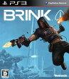 【中古】BRINKソフト:プレイステーション3ソフト/シューティング・ゲーム