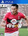 【中古】FIFA 17ソフト:プレイステーション4ソフト/ス...