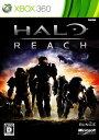 【中古】Halo:Reachソフト:Xbox360ソフト/シ...