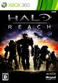 【中古】Halo:Reachソフト:Xbox360ソフト/シューティング・ゲーム