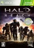 【中古】Halo:Reach Xbox360 プラチナコレクションソフト:Xbox360ソフト/シューティング・ゲーム