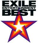 【中古】EXILE ENTERTAINMENT BEST(DVD付)/EXILECDアルバム/邦楽