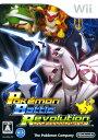 【中古】ポケモンバトルレボリューションソフト:Wiiソフト/任天……