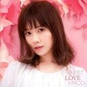 【中古】BEST LOVE MACO/MACOCDアルバム/邦楽