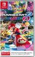 【中古】マリオカート8 デラックスソフト:ニンテンドーSwitchソフト/任天堂キャラクター・ゲーム