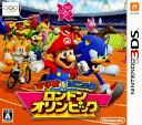 【中古】マリオ&ソニック AT ロンドンオリンピックソフト:ニンテンドー3DSソフト/任天堂キャラクター・ゲーム