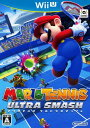 【中古】マリオテニス ウルトラスマッシュソフト:WiiUソフト/任天堂キャラクター・ゲーム
