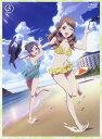 【中古】5.花咲くいろは 【ブルーレイ】/伊藤かな恵ブルーレイ/OVA
