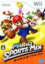 【中古】マリオスポーツミックスソフト:Wiiソフト/任天堂キ...