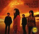 【中古】THE TWILIGHT VALLEY/GARNET CROWCDアルバム/邦楽