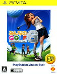 【中古】みんなのGOLF6 PlayStation Vita the Best