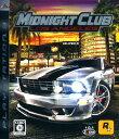 【中古】Midnight Club:Los Angelesソフト:プレイステーション3ソフト/スポーツ・ゲーム