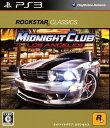 【中古】Midnight Club:Los Angeles ロックスター・クラシックスソフト:プレイステーション3ソフト/スポーツ・ゲーム