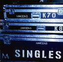 【SS中P5倍】【中古】シングルス(初回生産限定低価格盤)/マルーン5CDアルバム/洋楽