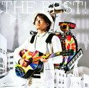 【中古】THE BEST !/ナオト・インティライミCDアルバム/邦楽
