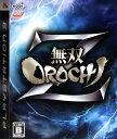 【中古】無双OROCHI Zソフト:プレイステーション3ソフト/アクション・ゲーム