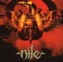 【SOY受賞】【中古】アナイアレイション・オブ・ザ・ウィケッド/NileCDアルバム/洋楽ヘヴィーメタル
