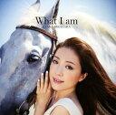 【SS中P5倍】【中古】What I am/平原綾香CDアルバム/邦楽