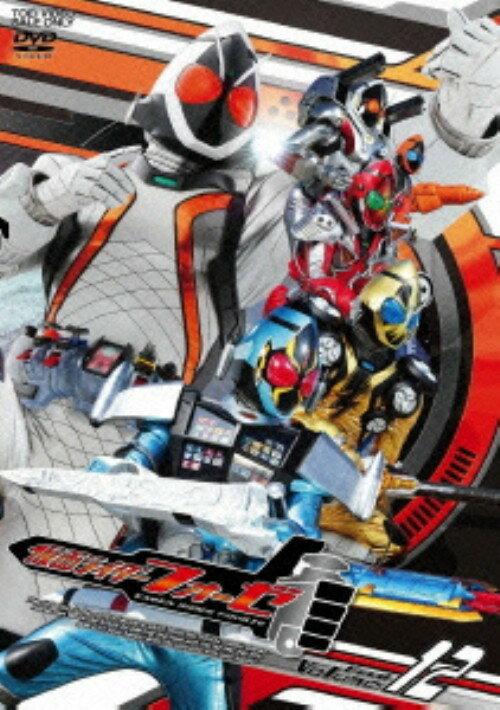 Kamen Rider fourze DVD 12 () DVDDVD