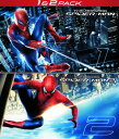 【中古】アメイジング・スパイダーマン 1&2パック 【ブルーレイ】/アンドリュー・ガーフィールドブル