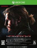 【中古】METAL GEAR SOLID5: THE PHANTOM PAIN SPECIAL EDITION (限定版)ソフト:XboxOneソフト/アクション・ゲーム