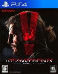 【中古】METAL GEAR SOLID5: THE PHANTOM PAINソフト:プレイステーション4ソフト/アクション・ゲーム