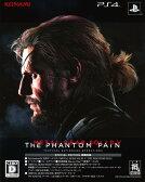 【中古】METAL GEAR SOLID5: THE PHANTOM PAIN SPECIAL EDITION (限定版)ソフト:プレイステーション4ソフト/アクション・ゲーム