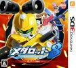 【中古】メダロット8 カブトVer.ソフト:ニンテンドー3DSソフト/ロールプレイング・ゲーム
