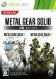 【中古】METAL GEAR SOLID HD EDITIONソフト:Xbox360ソフト/アクション・ゲーム