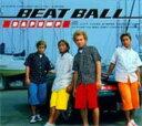 【中古】BEAT BALL/DA PUMPCDアルバム/邦楽