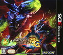 【中古】MONSTER HUNTER 3(tri)G