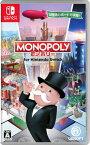 【中古】モノポリー for Nintendo Switch